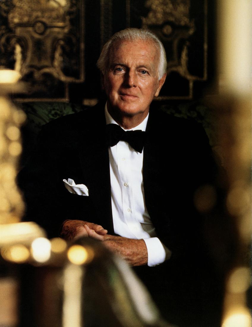 Hubert James Marcel Taffin de Givenchy